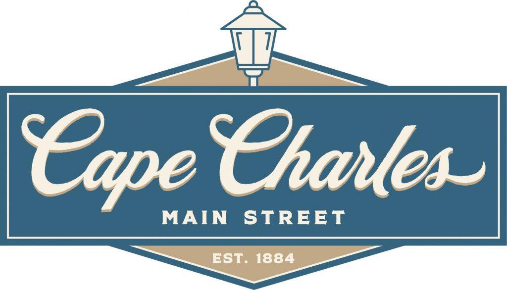 Cape Charles Main Street Logo
