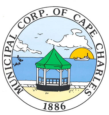 Town of Cape Charles Logo